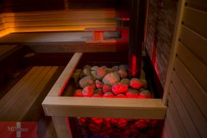 residential outside sauna for sale (3)