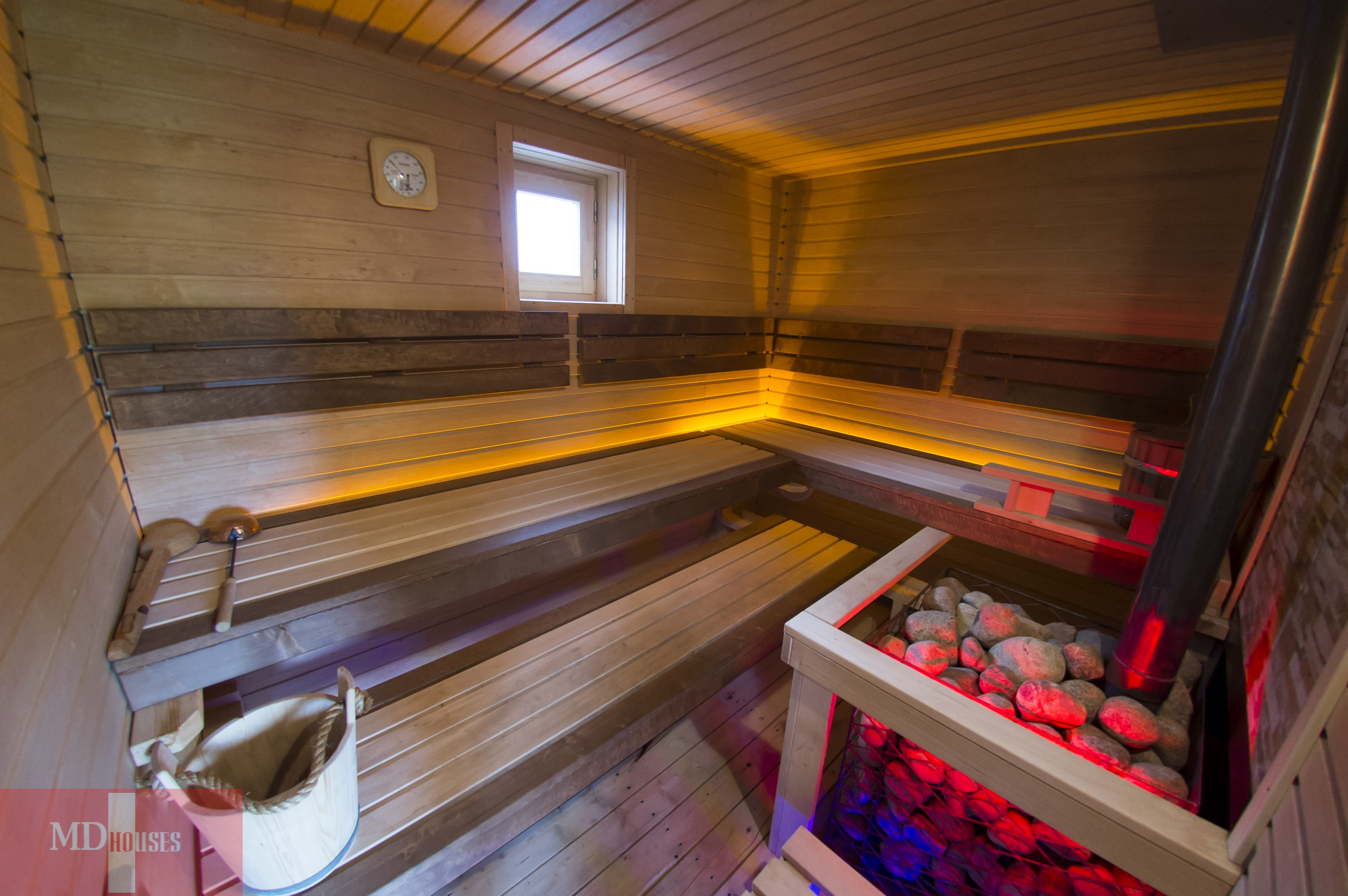 residential outside sauna for sale (5)